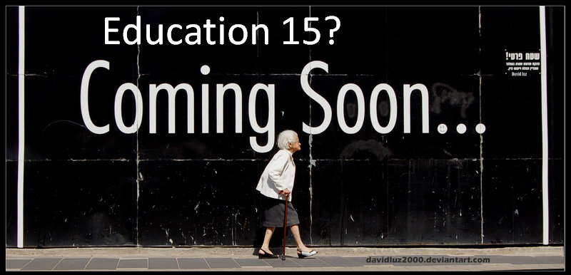 education15comingsoon