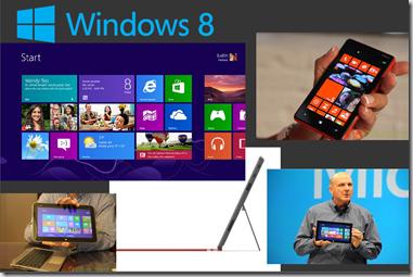 Windows 8 Examples