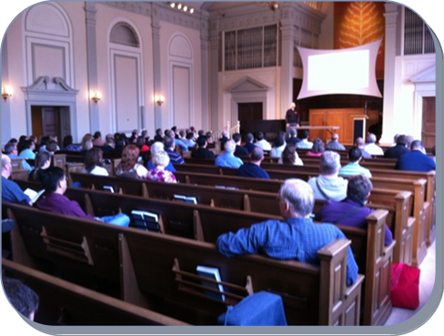 SharePoint Event Keynote Presentation