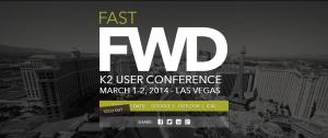 K2 2014 User Conference